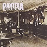 Cowboys from Hell: 20th Anniversary Edition/Remastered & Expanded (2CD) By Pantera (2010-09-13)