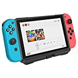ElementDigital Switch Charging Dock Station Portable Charger Case Fast Charge 8000 mAh with Stand and Charger Cable for Nintendo Switch Console 2017