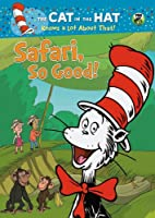 Cat in the Hat: Safari So Good [DVD] [Import]