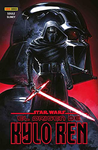 Star Wars. The Rise of Kylo Ren