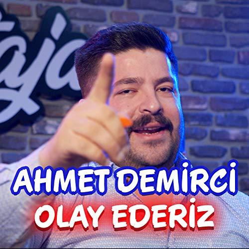 Olay Ederiz
