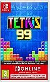 Tetris 99 + 12 meses Nintendo Switch Online