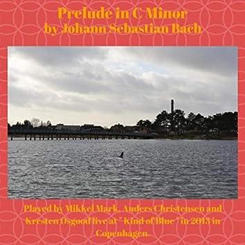 Prelude in C Minor (Live)