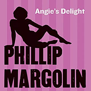 Angie's Delight audiobook cover art