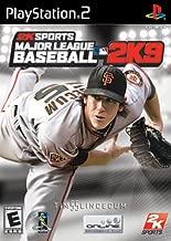 Major League Baseball 2K9 – PlayStation 2