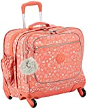 Kipling MANARY Cartable, 42 cm, 26.5 liters, Multicolore (Hearty Pink Met)