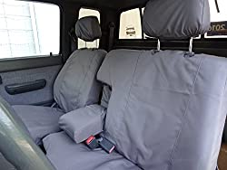 Durafit Seat Covers T772-C8