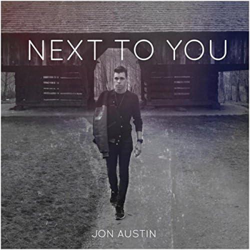 Jon Austin
