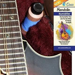 mandolin humidifier