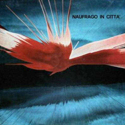 Naufrago in Citta'