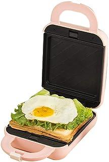 Deep Fill Sandwich Brödrost Waffle Maker Machine Non-Stick Grill Maker