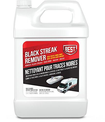 B.E.S.T. . 50128 Black Streak Remover - 128 oz.