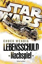 Star Wars(TM) - Nachspiel: Lebensschuld: 2