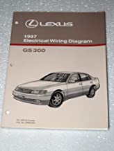 1997 Lexus GS300 Electrical Wiring Diagrams
