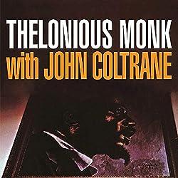 Thelonious Monk with John Coltrane (Opaque Vinyl) [Import]