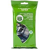 Shinergy MOT00601 Toallitas Acondicionador, Cromado/Gris, Piel Y Acondicionado