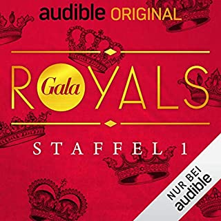 GALA Royals: Staffel 1 (Original Podcast) Titelbild