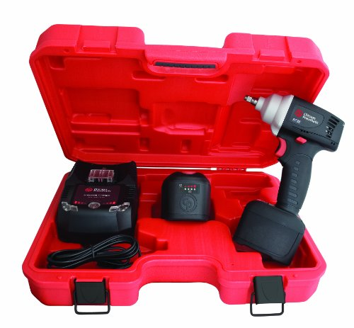 chicago pneumatic cordless drills Chicago Pneumatic CP8738KL 3/8-Inch 12 Volt Cordless Drill