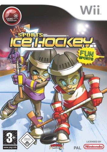 Ice Hockey - Fun Sports