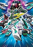 新幹線変形ロボ シンカリオンZ Blu-ray 第3巻[Blu-ray/ブルーレイ]