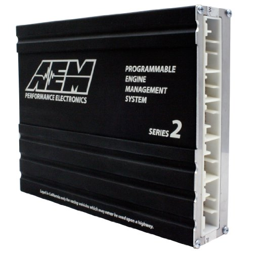 AEM 30-6030 (Series 2) Programmable Engine Management System