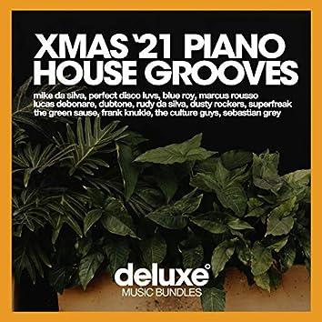 Xmas '21 Piano House Grooves