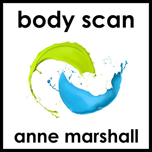 Body Scan audiobook cover art