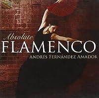 アブソリュート・フラメンコ(絶対フラメンコ) (Absolute Flamenco)