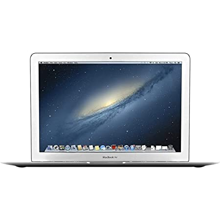 "Apple MacBook Air 11.6"" (i5-4260u 4gb 128gb SSD) QWERTY U.S Teclado MD711LL/B Principio 2014 Plata (Reacondicionado)"