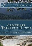 Armchair Treasure Hunts: The Quests for Hidden Treasures