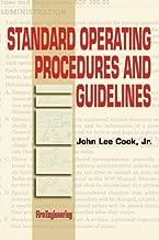 Standard Operating Procedures & Guidelines