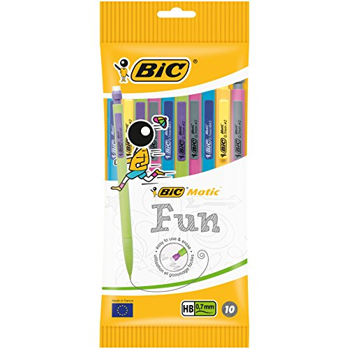 Portaminas 0.7 Bic Marca BIC