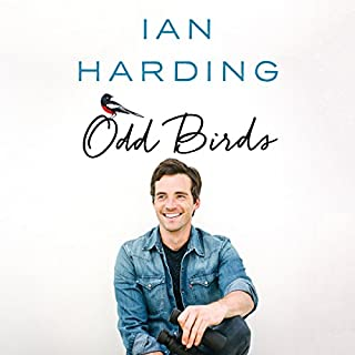 Odd Birds cover art