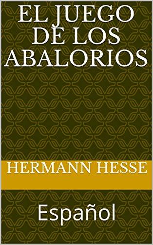 El juego de los abalorios: Español