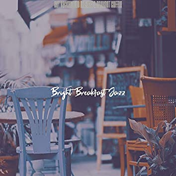 Hot Background Music for Gourmet Coffee