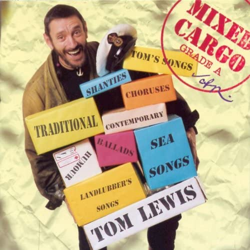 Tom Lewis