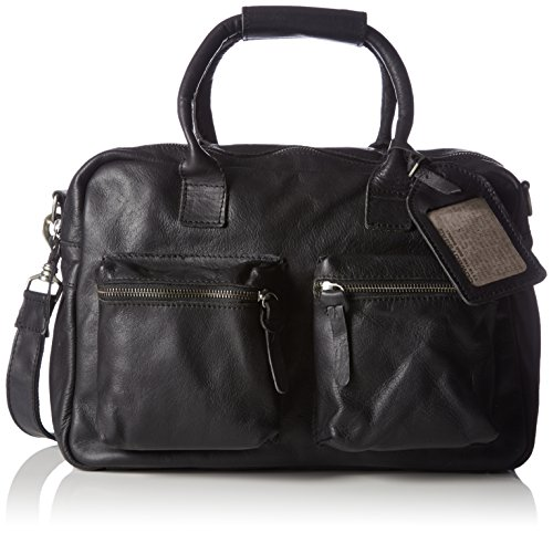 Cowboysbag Schoudertas The Bag Small 1118 Black