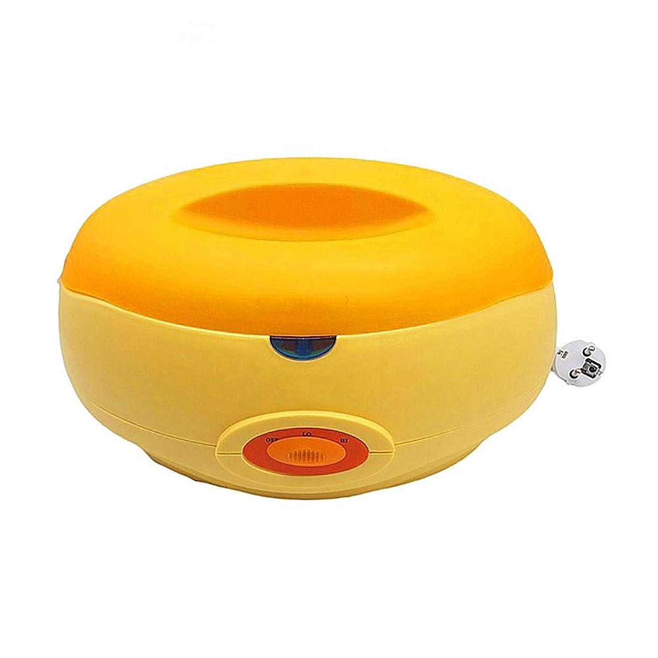 シャイニングプライバシー似ているフットタブ、パラフィンワックスヒーターマシンの熱パラフィン浴顔のケア、ハンドケア、フットケアの熱療法