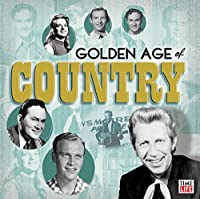 Golden Age of Country Music: Crazy Arms