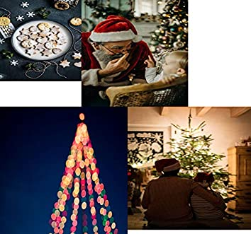 Christmas Dinner (Carol of the Bells)