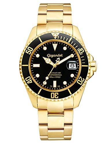 Gigandet Automatische Uhr G2-004