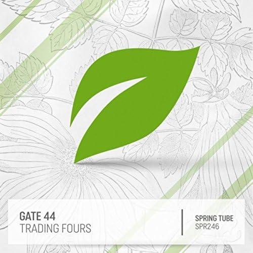 Gate 44