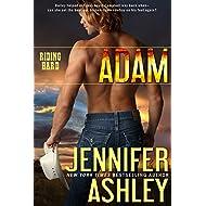 Adam (Riding Hard Book 1)