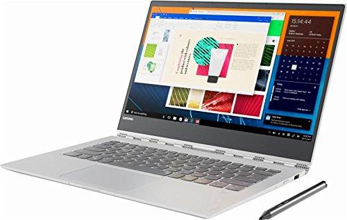 Lenovo Yoga 920 - 13.9' 4K UHD Touch - 8Gen i7-8550U - 16GB - 512GB SSD - Silver