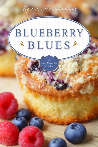 Blueberry Blues: A Gray Whale Inn Short Story (The Gray Whale Inn Mysteries) (English Edition)