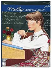 Molly Learns a Lesson- Hc Book