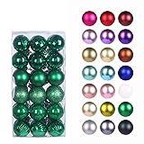 Top 10 Green Christmas Balls