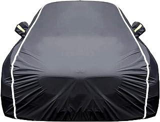 Halbgarage OPTIMO ML geeignet f/ür Honda Jazz Sonnen UV Schutz Abdeckung