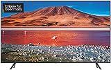 Abbildung Samsung TU7079 138 cm (55 Zoll) LED Fernseher (Ultra HD, HDR 10+, Triple Tuner, Smart TV) [Modelljahr 2020]