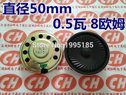 bocina 0.5w 8 ohm fabricante